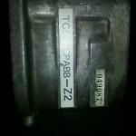 Акпп, автоматическая коробка Субару TRIBECA / Трибека 3.0 л / 250 л.с. / бензин без гидротрасформатор. TG5C7CPABB -Z2