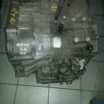 Восстановленная АКПП Тойота Рав 4 Toyota Rav 4 2.0L U140F (гарантия 12 месяцев)