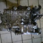 CVT Nissan X-Trail/Qashqai 2.0l JF011E 4WD