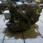 АКПП Nissan Juke 1.6л. JF015E