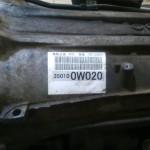 АКПП Toyota Land Cruiser 200 / Lexus LX570
